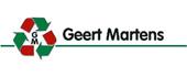 Logo Martens Geert