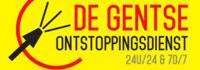 Logo De Gentse Ontstoppingsdienst