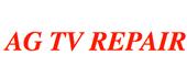 Logo AG TV Repair