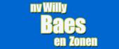 Logo Baes Willy & Zonen