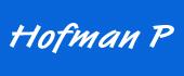 Logo Hofman P