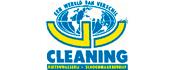 Logo Cleaning V.J.