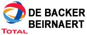 Logo De Backer-Beirnaert