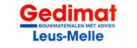 Logo Leus Bouwmaterialen