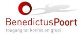 Logo BenedictusPoort