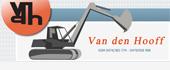Logo Van den Hooff