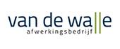 Logo Van De Walle Norbert Afwerkingsbedrijf