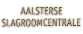 Logo Aalsterse Slagroomcentrale-De Cock