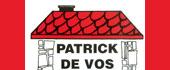 Logo De Vos Patrick