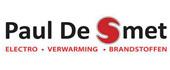 Logo Paul De Smet bvba