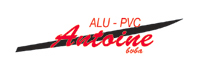 Logo Alu PVC Antoine