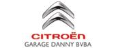 Logo Garage Danny