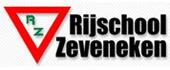 Logo Rijschool Zeveneken