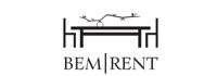 Logo B.E.M. Mubarak Rent