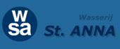 Logo Wasserij St-Anna