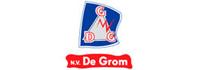 Logo Glas De Grom