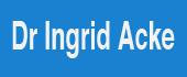 Logo Dr Ingrid Acke