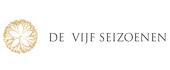 Logo De Vijf Seizoenen
