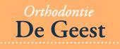 Logo Orthodontie De Geest
