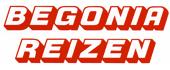 Logo Begonia Reizen