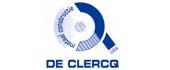 Logo De Clercq Metaalconstructie