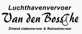 Logo Van den Bossche Freddy