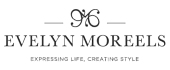 Logo Evelyn Moreels