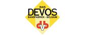 Logo Bandfabriek Devos