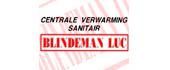 Logo Blindeman Luc & Zoon
