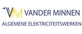 Logo Vander Minnen Alg. Electriciteitswerken
