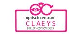Logo Optisch Centrum Claeys
