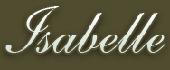 Logo Isabelle