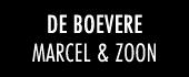Logo De Boevere Marcel & Zoon