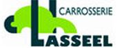 Logo Lasseel Carrosserie