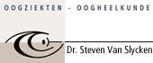 Logo Van Slycken Steven