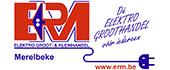 Logo E.R.M.