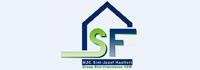 Logo WZC St-Jozef/vzw Groep Sint-Franciscus