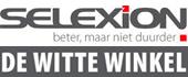 Logo De Witte Winkel
