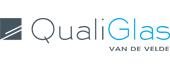 Logo Qualiglas Van De Velde