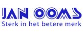 Logo Jan Ooms - Beeld & Klank