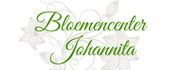 Logo Bloemencenter Johannita