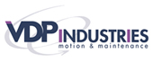 Logo VDP Industries