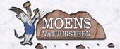 Logo Natuursteenbedrijf Moens