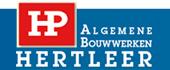 Logo Hertleer (Algemene Bouwwerken)