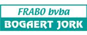 Logo Bogaert Jork /Frabo