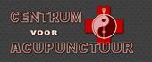 Logo CENTRUM VOOR ACUPUNCTUUR EN ORTHOMOLECULAIR ADVIES