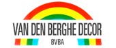 Logo van den Berghe Decor