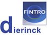 Logo Dierinck Zakenkantoor