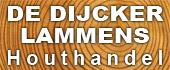 Logo De Dijcker-Lammens Houthandel