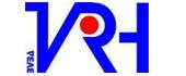 Logo Van Rompaey I-Van Hooreweghe
